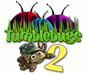 Tumblebugs 2 feature