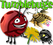 Tumblebugs Game Featured Image