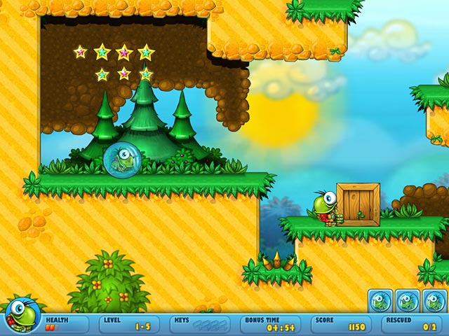 Turtix 2: Rescue Adventures Screenshot http://games.bigfishgames.com/en_turtix-2-rescue-adventures-game/screen1.jpg