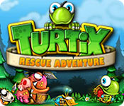Turtix 2: Rescue Adventures Feature Game