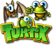 Turtix Feature Game