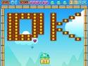 in-game screenshot : Turtle Break (og) - Destroy the bricks!