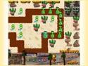 in-game screenshot : Turtle Defense (og) - Set up a Turtle Defense!