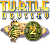 Turtle Odyssey 2 Feature Game