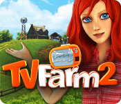 Become the hero in the challenging world of farming! TV Farm 2 takes you into the world of reality television in this exciting Time Management game!