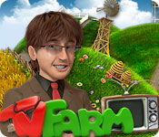 TV Farm Game Featured Image