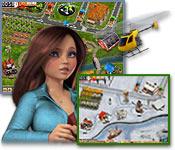 TV Farm Game