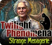 Twilight Phenomena: Strange Menagerie Game Featured Image
