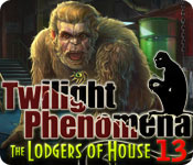 Twilight Phenomena: The Lodgers of House 13 Walkthrough
