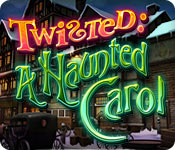 Twisted: A Haunted Carol Game Featured Image