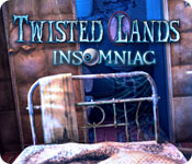 Twisted Lands: Insomniac Walkthrough