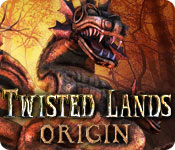 Twisted Lands: Origin - Mac
