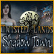 Free online games - game: Twisted Lands: Shadow Town