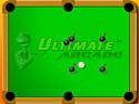 in-game screenshot : Ultimate Billiards (og) - Shoot some Ultimate Billiards!