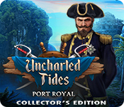 Uncharted Tides: Port Royal Collector's Edition for Mac Game