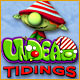 Undead Tidings Game