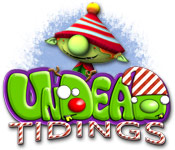 Undead Tidings Game Featured Image
