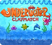 Underwater Claymatch - Online