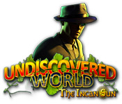 Undiscovered World: The Incan Sun Game Featured Image