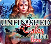 Unfinished Tales: Illicit Love Game Featured Image