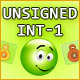 Unsigned Int-1 - Online