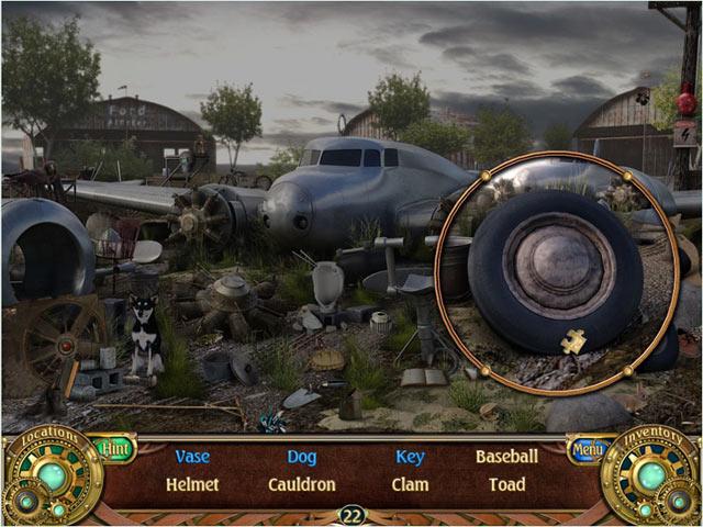 Gra Unsolved Mystery Club®: Amelia Earhart Gra Bezpłatne