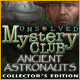 Unsolved Mystery Club®: Ancient Astronauts® Collector's Edition Game