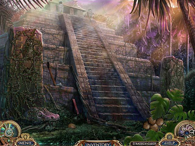 Gra Unsolved Mystery Club ®: Ancient Astronauts ® Gra Bezpłatne