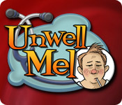 Unwell Mel Game Featured Image