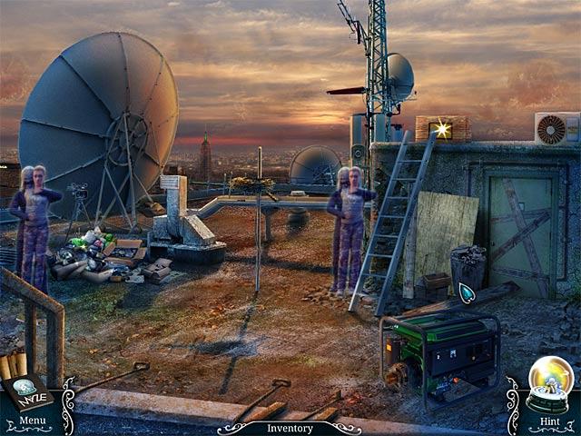 Bezpłatne pobieranie Urban Legends: The Maze