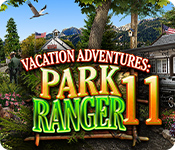 Vacation Adventures: Park Ranger 11