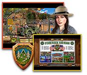 Vacation Adventures: Park Ranger 12 Collector's Edition