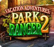 Vacation Adventures: Park Ranger 2 Game Featured Image