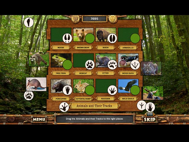 Download pc game - Vacation Adventures: Park Ranger 5