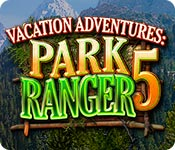 Vacation Adventures: Park Ranger 5 for Mac Game