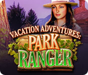 Vacation Adventures: Park Ranger - Featured Game