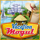 Vacation Mogul Game