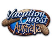 Vacation Quest: Australia - Mac
