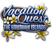 Vacation Quest: The Hawaiian Islands Game Featured Image