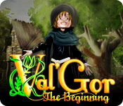 Val'Gor: The Beginning Game Featured Image