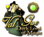 Val`Gor - Dark Lord of Magic Feature Game