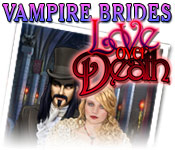 Vampire Brides: Love Over Death Game Featured Image