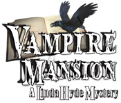 Vampire Mansion: A Linda Hyde Mystery