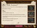 in-game screenshot : Vampire Saga: Pandora's Box Strategy Guide (pc) - Experience an entire Vampire Saga!