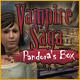 Vampire Saga: Pandora's Box - Free game download