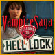 Vampire Saga - Welcome To Hell Lock Game