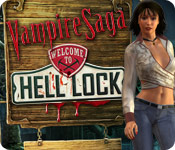 Vampire Saga - Welcome To Hell Lock Game Featured Image