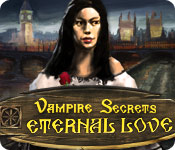 Vampire Secrets: Eternal Love Game Featured Image