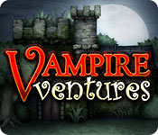 Vampire Ventures Game Featured Image