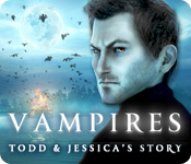 Vampires: Todd&#38; Jessica's Story